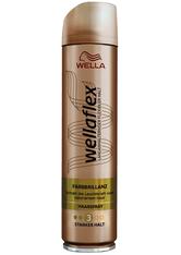 Wellaflex Styling Haarspray Farbbrillianz Haarspray 250 ml