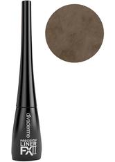 Divaderme Make-up Augenbrauen Precision Liner FXII Ash 9 ml