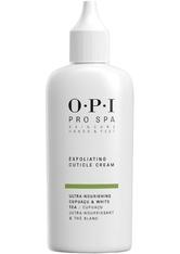 OPI - OPI ProSpa Exfoliating Cuticle Nagelhautentferner 27 ml - NAGELPFLEGE