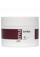 DUSY PROFESSIONAL - Dusy Professional Gel Wax 50 ml Haarwachs - POMADE & WACHS