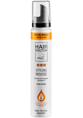 Hair Doctor Styling Mousse Extra Strong 100 ml Schaumfestiger