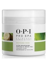 OPI ProSpa Soothing Soak 110 Grams - 3.9 Fl. Oz Fußbad
