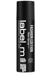 label.m Fashion Edition Wax Spray 150 ml