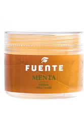 Fuente Menta Herbal Treat Mask 150 ml Haarmaske