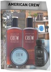 American Crew Grooming Travel Kit