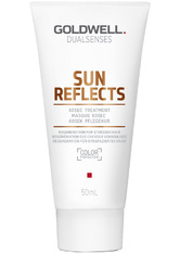 Aktion - Goldwell Dualsenses Sun Reflects After-Sun 60 sec Treatment 50 ml Haarmaske