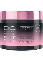 Schwarzkopf Professional Fibre Force Fibre Force Fortifying Mask Maske 150.0 ml