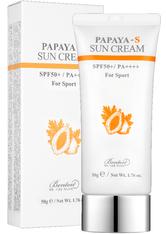 Benton Papaya-S Sun Cream SPF 50+ / Pa++++ 50 g Sonnencreme