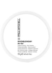 Paul Mitchell Styling Invisiblewear™ Air Gel Haargel 113.0 ml