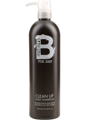 Bed Head for Men by Tigi Clean Up Mens Daily Shampoo for Normal Hair 750ml