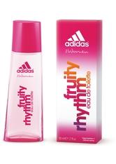 adidas Damendüfte Fruity Rhythm Eau de Toilette Spray 50 ml
