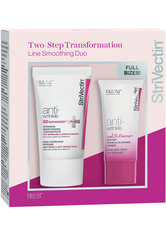 StriVectin Anti-Wrinkle 2 step Transformation Line Smoothing Duo Gesichtspflegeset 90.0 ml