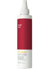 Milk_Shake Haare Farben und Tönungen Conditioning Direct Color Rot Intensiv 200 ml
