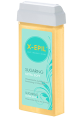 X-Epil Sugaring Ultra Soft Wachspatrone 100 ml