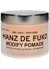 Hanz de Fuko Haarstyling Modify Pomade Haarcreme 56.0 g