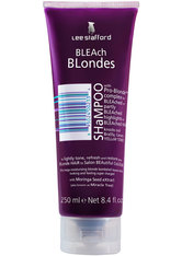 LEE STAFFORD - Lee Stafford Bleach Blondes Shampoo 250 ml - SHAMPOO