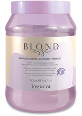 Inebrya Blondesse Miracle Gentle Light 500 g