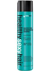 SEXYHAIR - healthysexyhair SOY Milk Shampoo 300 ml - SHAMPOO