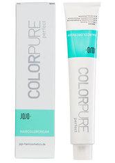 JOJO - JOJO Colorpure 2.0 Schwarz - HAARFARBE