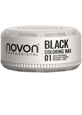 Novon Professional Coloring black Wax 100 ml