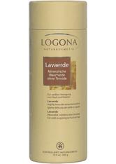 Logona Produkte Lavaerde - Pulver 300g Wascherde 300.0 g