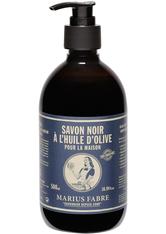 Marius Fabre Nature Savon Noir Flüssigseife 500 ml