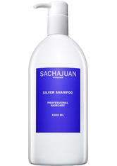 SACHAJUAN Silver Haarshampoo  1000 ml
