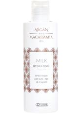 Biacrè Argan & Macadamia Oil Milk Hydrating 200 ml