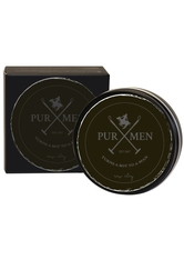 PUR MEN - PUR MEN Raw Clay 100 ml - HAARWACHS & POMADE