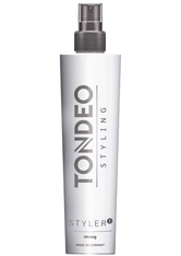 TONDEO STYLING - Tondeo Styling Styler 1 200 ml - HAARSPRAY & HAARLACK