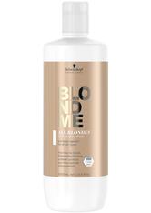 Schwarzkopf Professional BlondMe All Blondes Detox Shampoo 1000 ml