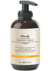 Nook Nectar Kolor Kromatic Cream Lemon 250 ml