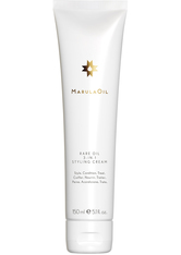 MARULA OIL - MarulaOil Rare Oil 3-In-1 Styling Cream -  150 ml - LEAVE-IN PFLEGE
