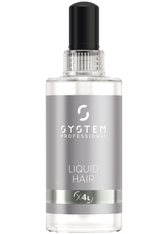 SYSTEM PROFESSIONAL - System Professional EnergyCode Extra Liquid Hair (X4L) Haarserum  100 ml - SHAMPOO & CONDITIONER