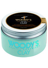 WOODY'S - Woody´s Clay - POMADE & WACHS