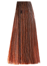 3DeLuxe Professional Hair Color Cream 7.4 kupferblond 100 ml Haarfarbe