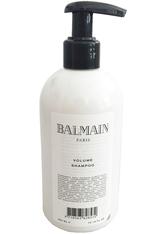 Balmain Paris Hair Couture - Volume Shampoo, 300 Ml – Volumenshampoo - one size