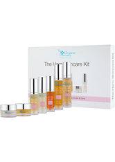 The Organic Pharmacy The Hero Skincare Kit  Gesichtspflegeset  1 Stk