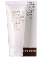 PHILIP KINGSLEY - Philip Kingsley Re-Moisturizing Shampoo 75 ml - SHAMPOO