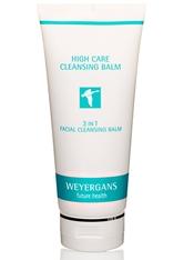 WEYERGANS - Weyergans Green Line High Care Cleansing Balm 200 ml - CLEANSING