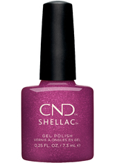 CND Cocktail-Couture Shellac Drama Queen 7,3 ml