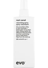 Evo Hair Volume Root Canal Volumising Spray 200 ml Haarspray