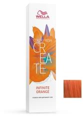 Wella Professionals Color Fresh Create Infinite Orange Professionelle Haartönung 60 ml