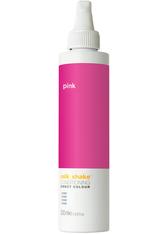Milk_Shake Haare Farben und Tönungen Conditioning Direct Color Rosa 200 ml