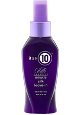 IT'S A 10 - It's a 10 Miracle Silk Leave-In Conditioner 120 ml - Conditioner & Kur
