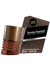 BRUNO BANANI - bruno banani Man No Limits EdT 30 ml - PARFUM