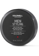 Goldwell Dualsenses Men Dry Styling Wax 50 ml Haarwachs