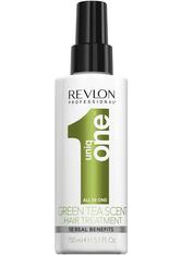 Revlon Professional Produkte Green Tea Scent Hair Treatment Haarspray 150.0 ml