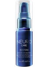 Paul Mitchell Treatment NEURO™ Restore HeatCTRL® Overnight Repair Haarkur 25.0 ml
