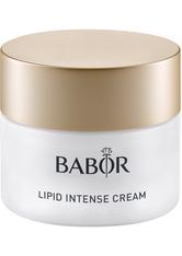 BABOR Classics Lipid Intense Cream Gesichtscreme 50.0 ml